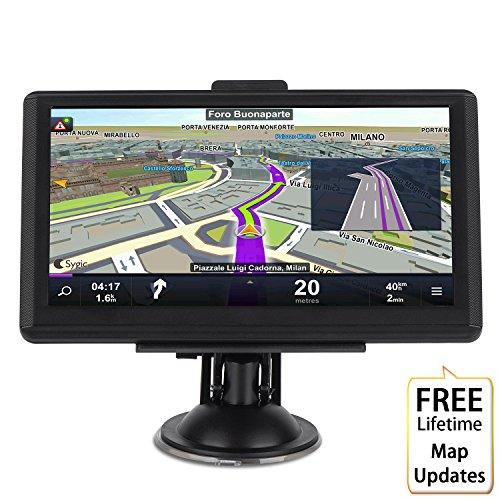 Car GPS Navigation System,GPS Navigation for car, MingAo 7